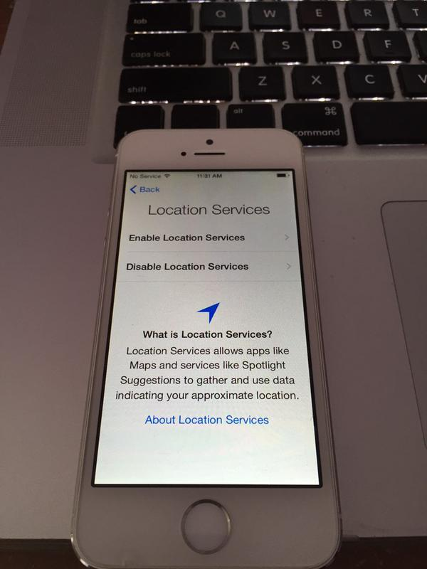 activate bypass icloud