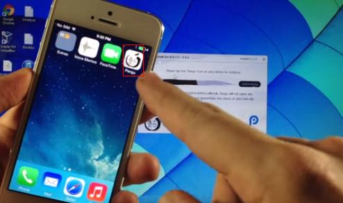 Remove icloud from activated idevice with ios 7.1.2 iphone ipad and