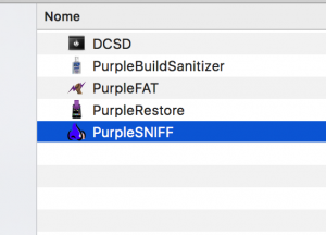 purple restore new version ios9