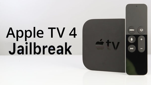 apple tv jailbreak ios9.1