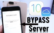 iclouddnsbypass ios10 iPhone