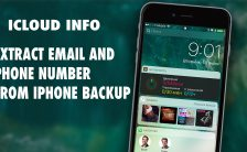 icloud-info-apple id udid