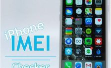 Check iCloud Activation Lock Status IMEI