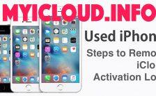 4 ways to remove icloud