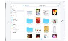 ios-11-files ipad iphone