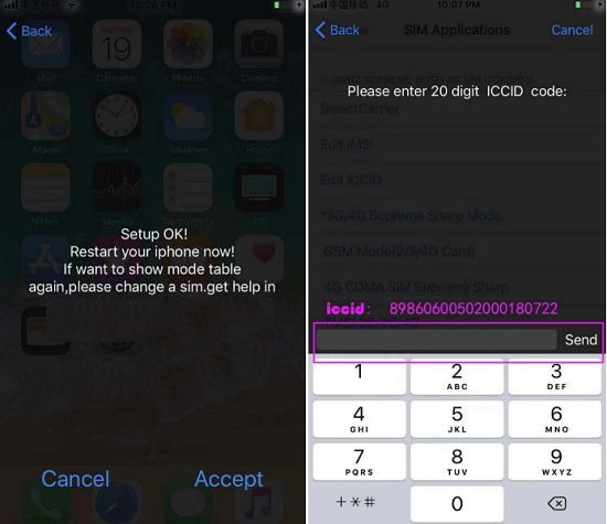 R Sim 12 New Iccid Update All About Icloud