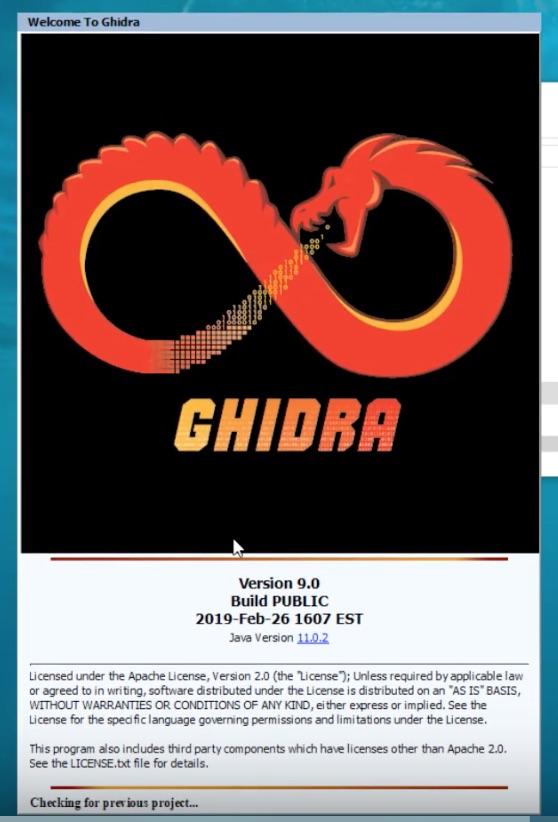 unlock Bypass icloud — Ghidra Reverse Engineering Tool